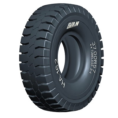 Off-the-Road Truck Tires