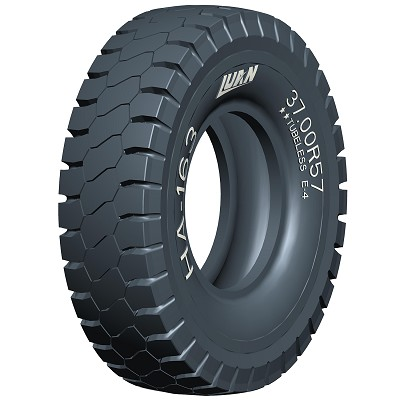 Earthmoving OTR Tires
