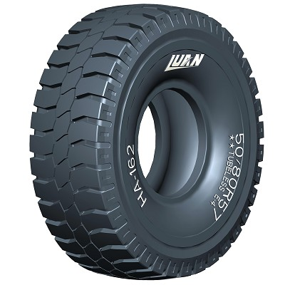 Off-the-road Mining Tires