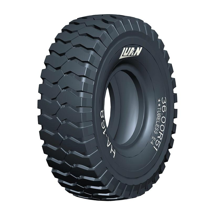 57 inch Off the road mining tires