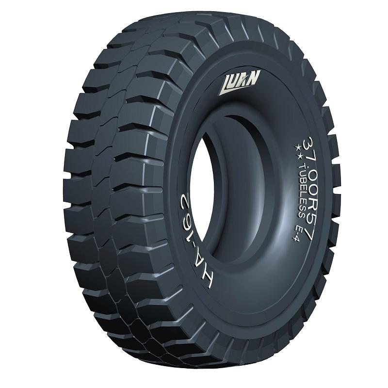 HITACHI haul trucks OTR Tyres