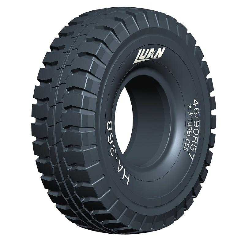 46/90R57 off the road mining tires