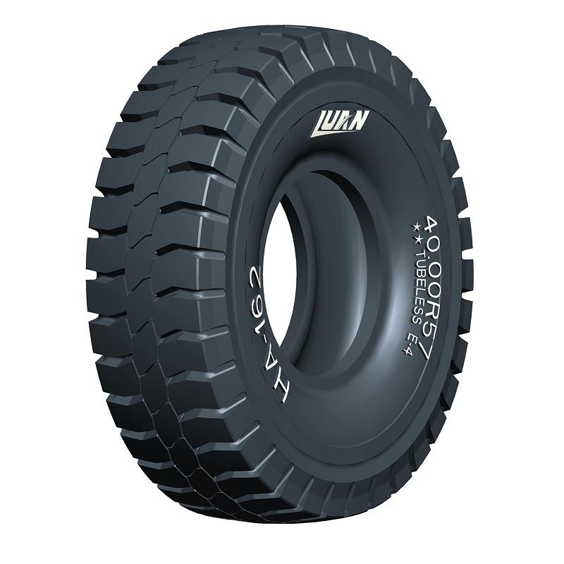 Surface Mining Trucks OTR Tyres