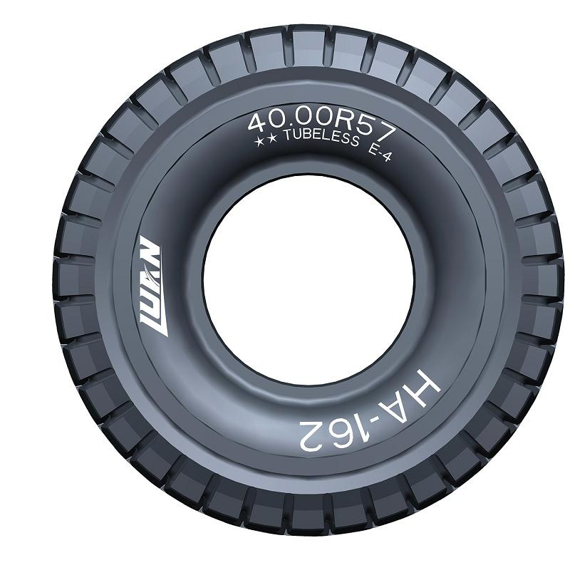 Heavy Duty Mining Truck Tires