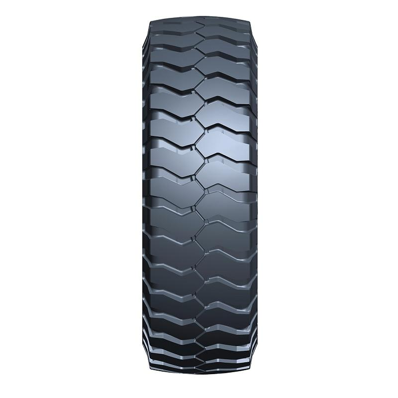 Radial Earthmover Tires