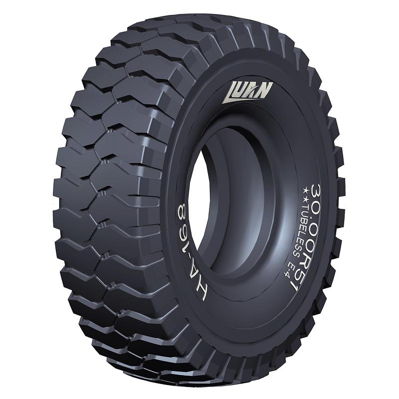 off the road mining truck Tires
