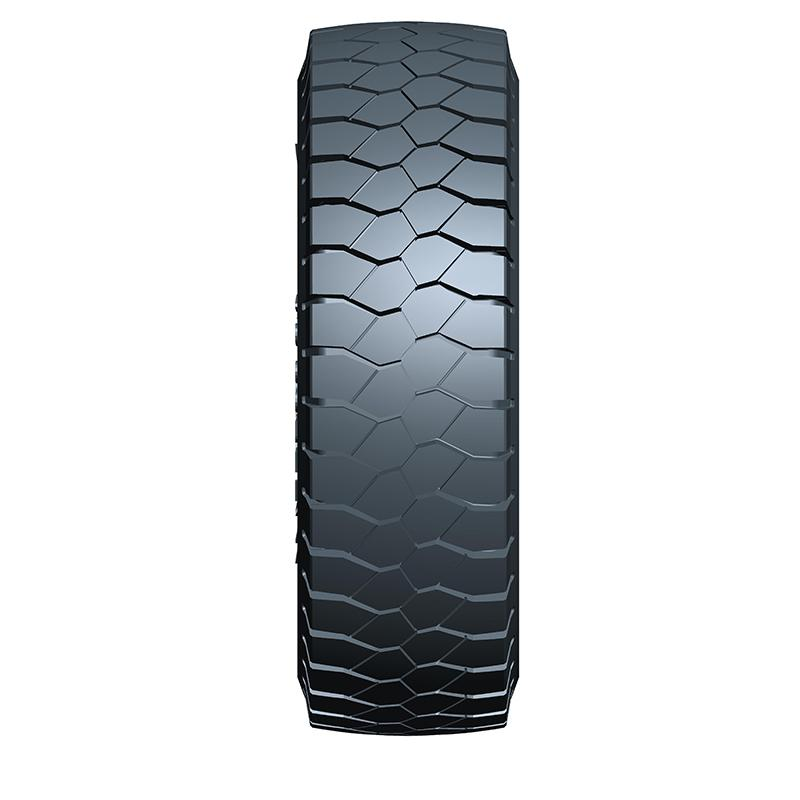 Giant 40.00R57 Haul Truck Tires